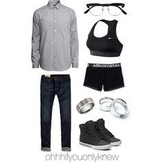 """Untitled #194"" by ohhhifyouonlyknew on Polyvore"