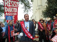Published October 5, 2016 WASHINGTON — The Standing Rock Sioux Tribe will be in court on Wednesday in the nation's capital when its lawsuit against the U.S. Army Corps of Engineers will be argued i…