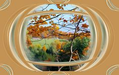 Through the Window by Janet Lyle  www.flickr.com/photos/vtsoutherngal