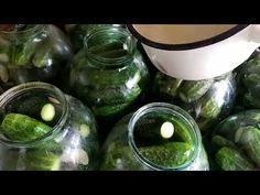 Маринованные сладкие огурчики, видео рецепт)) - YouTube