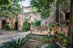 hacienda ochil entrance-3878 | Flickr - Photo Sharing!