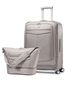 Samsonite Luggage, Silhouette 12 Spinner - SALE & CLOSEOUT - luggage - Macy's