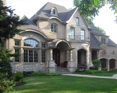 Exterior +stone +brick Design, Pictures, Remodel, Decor and Ideas