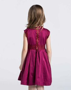 b61c097ec Style Sight - Children's fashion forecast for sping / summer 2014. Details.  Kids Wardrobe