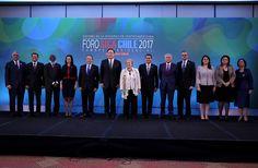 Honduras, Nación y Mundo: En reunión del SICA y Chile   Hernández hace enérg...