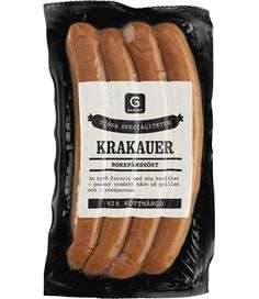 Garant - sausages
