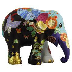 elephant parade kiku - Google zoeken