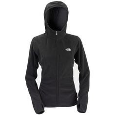 I <3 the North Face and love this jacket!