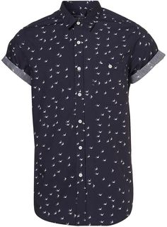 The 16 Best Short-Sleeve Summer Button-Ups to Buy Right Now | Dark ...