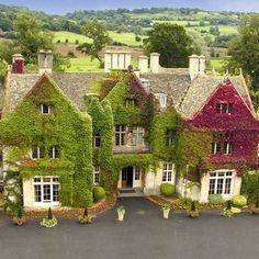 Cotswolds, England. Our tips for 25 fun things to do in England: http://www.europealacarte.co.uk/blog/2011/08/18/what-to-do-england/