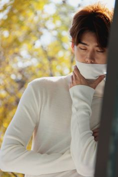 Lee Jong Suk - W Magazine December Issue '13