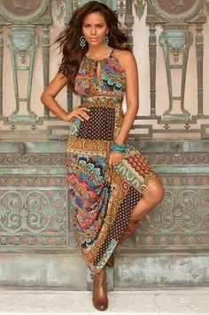 Make a long dress shorter