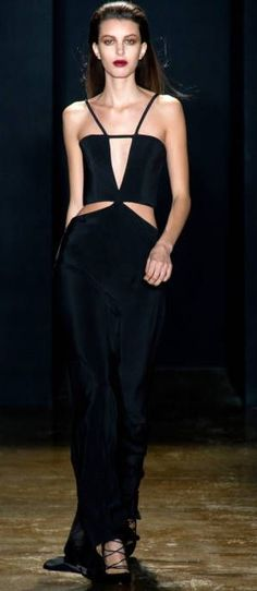 Cushnie et Ochs, 2013 | Ready-to-Wear.