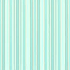 free scrapbooking papers | Free Digital Scrapbook Paper - Blue & Cream Stripes