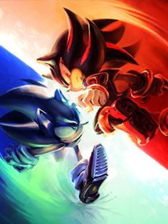 shadow the hedgehog sonic x | Sonic X Shadow Wallpaper 240x320 shadow, the, hedgehog, sonic, the ...
