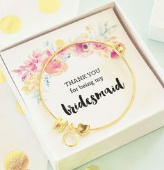 5 Gifts Your Bridesm