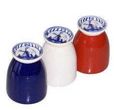 Bekerset Rood-Wit-Blauw