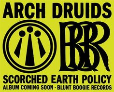 Throwback May 17, 2011: Arch Druids ft. Planet Asia & Roc Marciano – Scorched Earth Policy