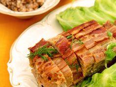Kycklingfärslimpa | Recept.nu