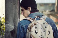 Herschel Supply Co. 2012 Fall/Winter Collection.