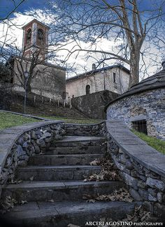 Agostino Arceri photography | LANDSCAPES
