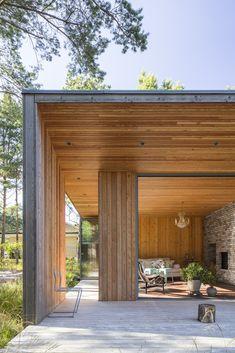 Galería de Villa Ljung / Johan Sundberg - 18