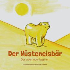 Eine lebensfrohe Geschichte, die durch den Eisbären Peter lebendig und facettenreich beschrieben wird, entführt den jungen Leser schnell in eine fantasievolle Welt.