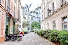 Passage Dauphine, 75006 Paris
