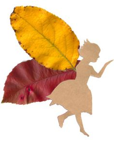 The Autumn Fairy - Songs for Autumn is an imaginative song about a little Autumn fairy, who paints the Autumn leaves their special colours.