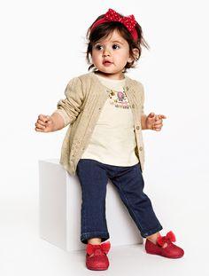Kids | Baby Girl Size 4-24m | H&M US
