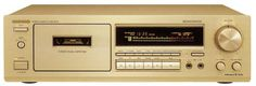 ONKYO Integra K-525 (around 1998)
