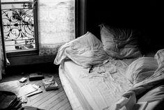 .Bedroom Paris by Fabienbos via deviantART