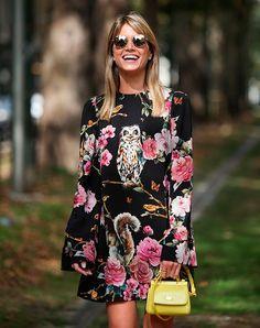 vestido-manga-longa-street-style-looks-floral-helena-bordon