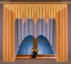 18 Best Firany I Zasłonycurtains Images In 2012 Blinds