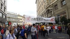 Costituzione Via Maestra Roma 12 Ottobre 201
