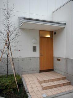 建築家:遠藤泰人「下町で静かに暮らす熟年夫婦の家」