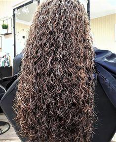Permed Hairstyles, Dreadlocks, Long Hair Styles, Perms, Beauty, Perm Hairstyles, Long Hairstyle, Hair Perms, Long Haircuts