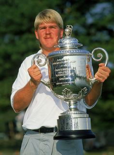 The best photos of John Daly being John Daly Photos - Golf Digest