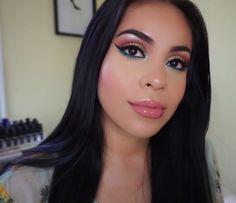 Juicyyyyjas #makeup #spring #summer
