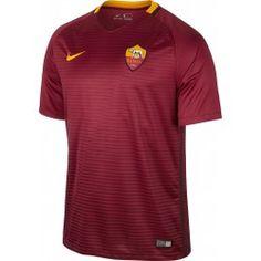 Camiseta del AS Roma 2016 2017 Camisetas De Fútbol 2f0e708ace3bd