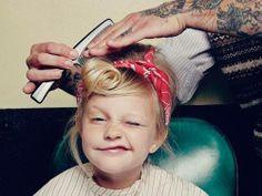 Hahahahaha ....cute!