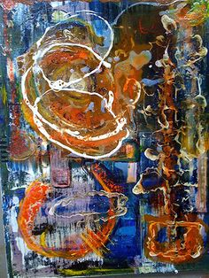 Tyler Sewell's Abstractions
