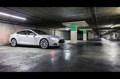 Model S: On a level of its own