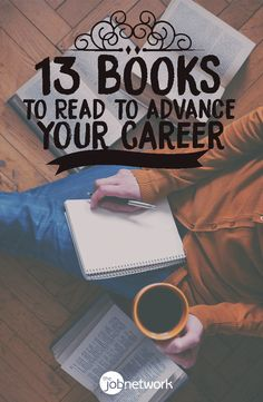 From classic lit (no War and Peace, I promise) to ultramodern career advice, we've got a reading list that might not satisfy your high school English teacher, but just might help you move forward in your career.