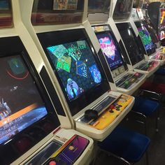 On instagram by ndagarayo  #arcade #microhobbit (o)  http://ift.tt/1O7OMDJ   #oldgame #retrogame #ゲーセン #ゲームセンター #オールドゲーム #レトロゲーム #gamecenter #アーケード #アーケードゲーム #shmup #stg #昭和 #レトロ #retoro