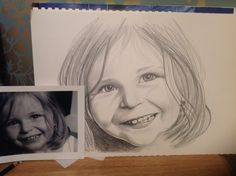 Great niece Erin