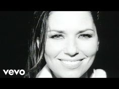 Shania Twain - When You Kiss Me - YouTube