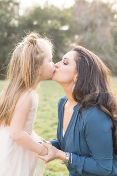 These two have a special mommy-daughter bond :) If you're in the Dallas, TX area, let's do your photography session and capture memories you'll cherish forever.