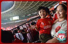 "and he said ""aaarrrggghhhhh...""  #LFCTourJakarta #YNWA #RedsOrDead"