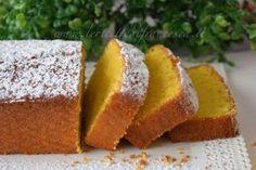 Plumcake soffice | Ricetta con Yogurt Plum Cake, Biscotti, Cornbread, Muffin, Bakery, Food And Drink, Ethnic Recipes, Dolce, 3